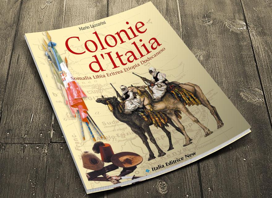 Colonie d'Italia