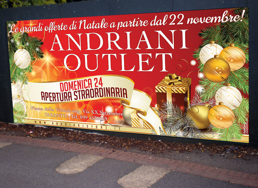 Andriani boutiques