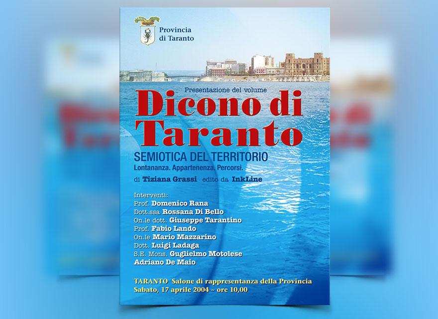 Dicono di Taranto