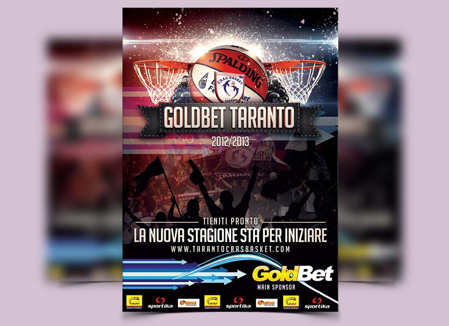 GoldBet Taranto