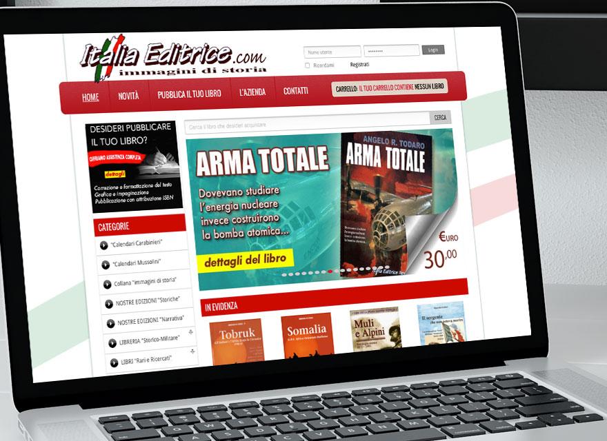 Italia Editrice
