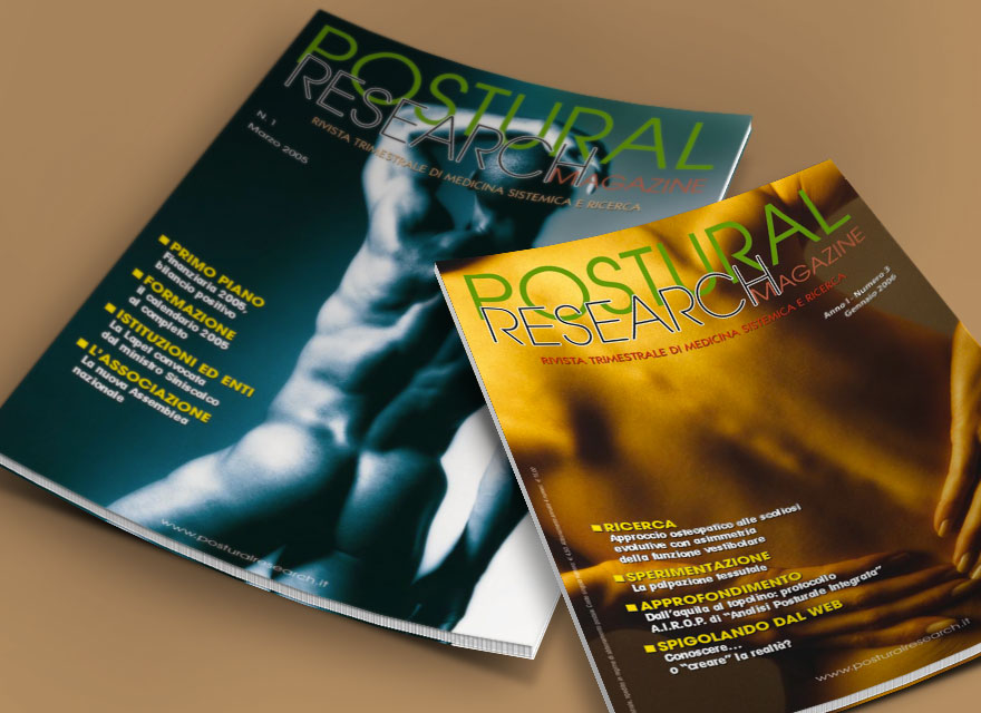 Postural Research Magazine